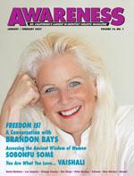 ברננדון בייס - ספר המסע | the Journey - Brandon Bays.